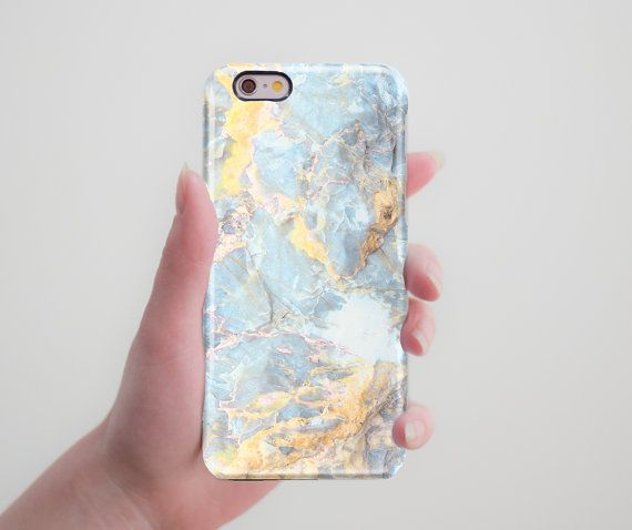 Blue Marble Case iPhone 6 case iPhone 6s case Stone iPhone 5s
