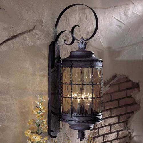 35 best outdoor lighting images on pinterest exterior lighting mallorca five light outdoor wall mount minka lavery wall mounted outdoor outdoor wall li mozeypictures Image collections
