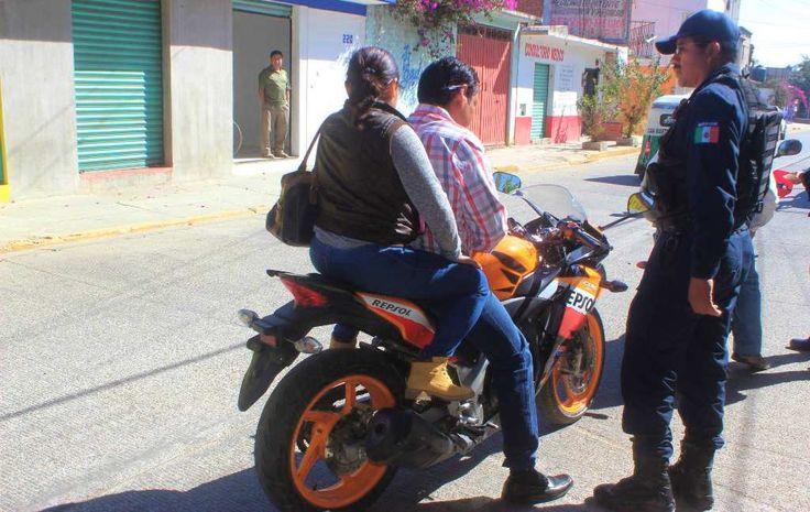 Más de 16 mil 871 operativos ha realizado de enero del 2017 a febrero del 2018, la Comisión de Seguridad Pública y Vialidad del municipio de Oaxaca de Juárez.