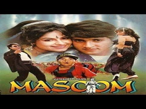 Free Masoom 1996 | Full Movie | Inder Kumar, Ayesha Jhulka, Tinnu Anand Watch Online watch on  https://free123movies.net/free-masoom-1996-full-movie-inder-kumar-ayesha-jhulka-tinnu-anand-watch-online/