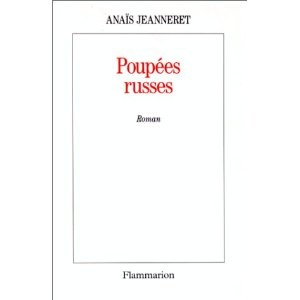 Les Poupées russes d'Anaïs Jeanneret