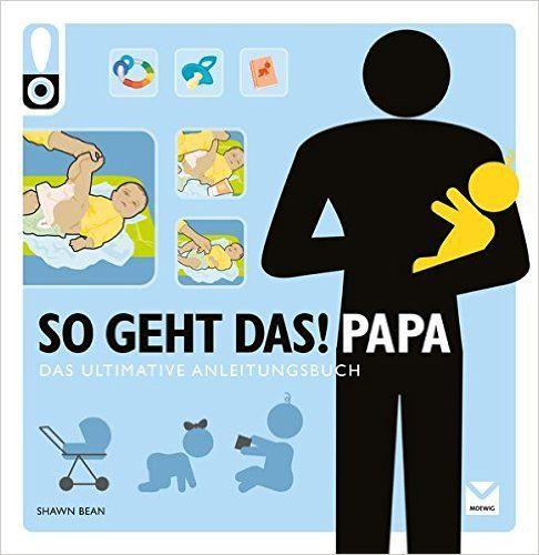 Geschenk fur papa baby