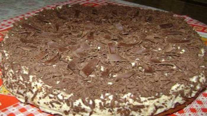 Хотим поделиться с Вами новым рецептом легкого, воздушного тортика. Торт суфле получается таким великолепным, что невозможно не пригласить друзей на чай! Чаепитие будет чудесным!