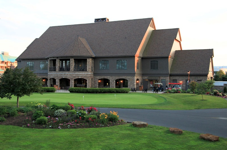 65 best Weddings at the Shenendoah Clubhouse images on ...