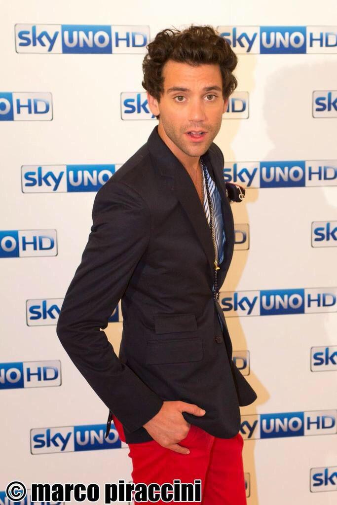 Mika X Factor Italia 9
