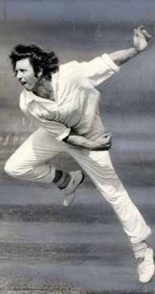 Thommo b 1950 Cricketing Hall of Fame