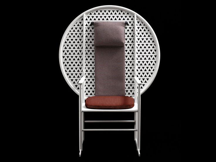 Dante Goods And Bads Create Scenes From The Prairie Furniture · Modern  ChairsArt NewsDesign ...