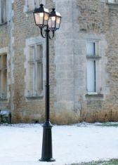 Lampione da esterni : Modello Place des Vosges Evolution