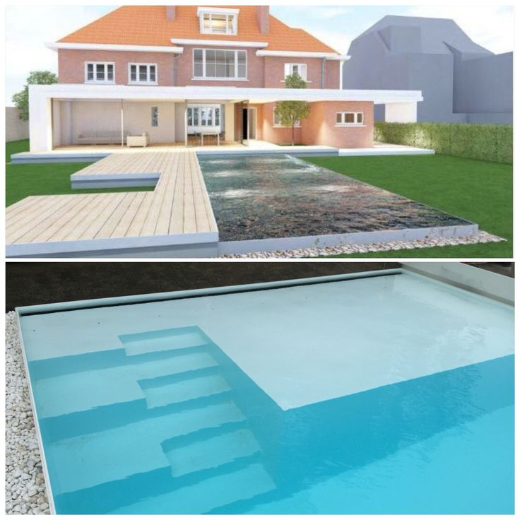 75 Best Swimmingpool Zwembaden Images On Pinterest Apps