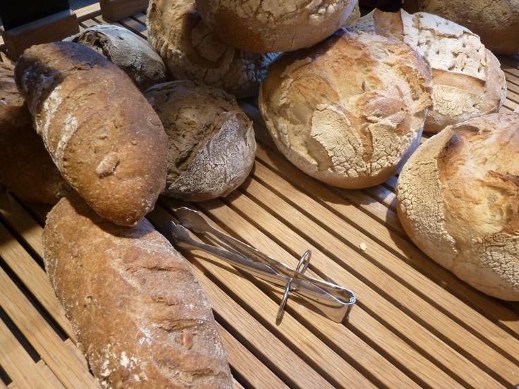 Oriol Balaguer Classic Line: Pan hecho de manera tradicional