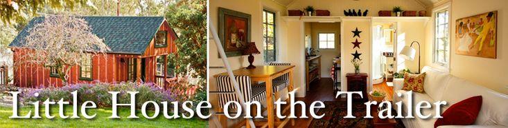 Little House on the Trailer   –   415.233.0423   –   LittleHouseontheTrailer@gmail.com   –   1840 Petaluma Blvd North, Petaluma, CA 94952 Cu...
