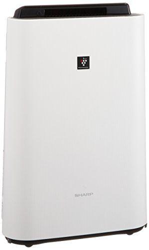 シャープ 加湿空気清浄機 プラズマクラスター搭載 ホワイト KC-E50-W シャープ(SHARP) https://www.amazon.co.jp/dp/B00N9NKTOC/ref=cm_sw_r_pi_dp_x_QFu-xbTCYQRCD