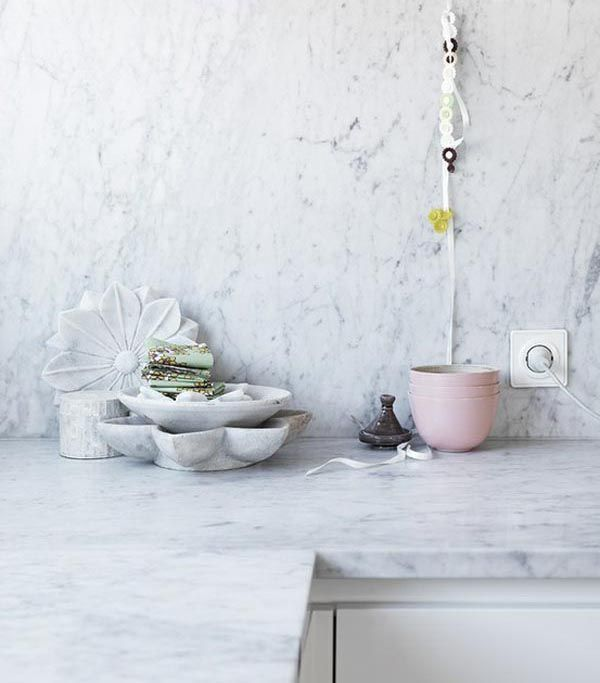 Marble - the classical, the modern & the contemporary - Home -