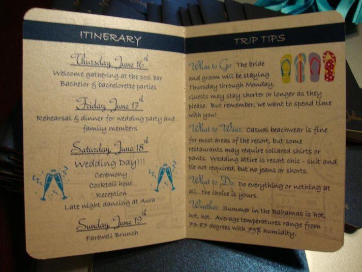 passport wedding program template - 12 best women 39 s day program ideas images on pinterest