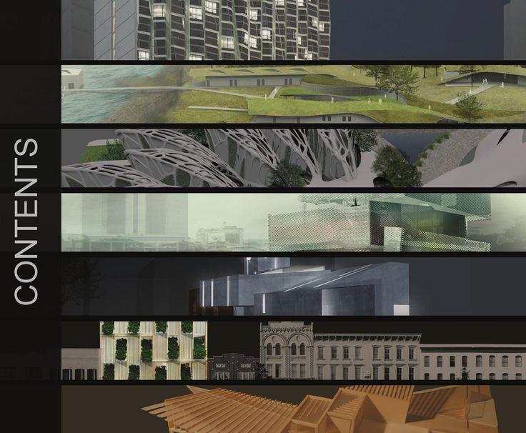 #ClippedOnIssuu from SCAD Undergraduate Architecture Portfolio