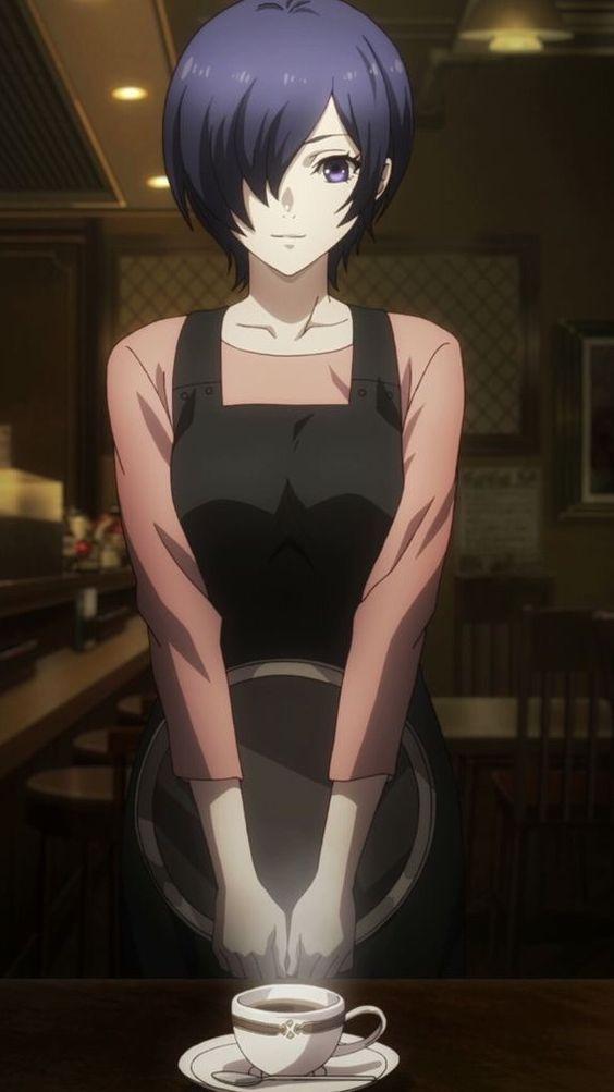 Kirishima Buckle, so pretty #KirishimaToka #tokyoghoul #cosplayclass