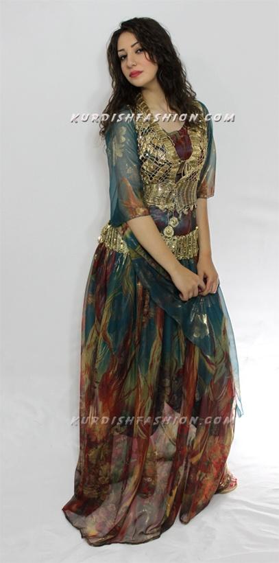 Unique 23 Amazing Kurdish Women Dress U2013 Playzoa.com