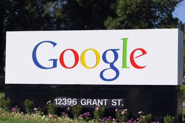 5 Things to Know About New Google CFO Ruth Porat