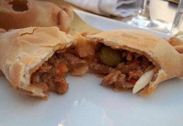 Ricetta delle #empanadas de carne