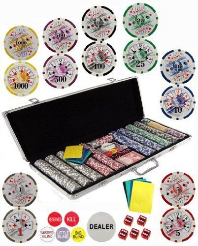 Size weight casino poker chips licensed online gambling