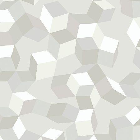 Design tapéták   Cole and Son Geometric II kollekció   Puzzle tapéta