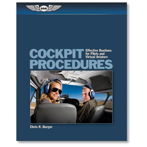 96 best pilot training images on pinterest pilot training pilot cockpit procedures effective routines for pilots virtual aviators fandeluxe Choice Image