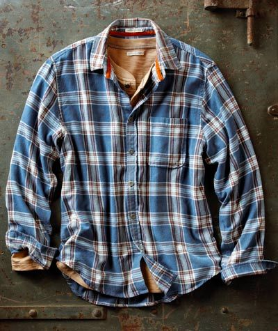 Bluestone Shirt-Carbon 2 Cobalt