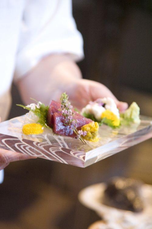 La cuisine japonaise ne cesse d 39 inspirer la cuisine for Apprendre la cuisine japonaise