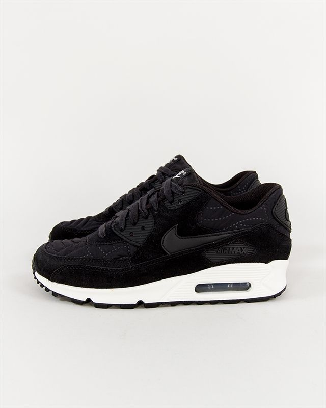 Nike Wmns Air Max 90 Premium - 443817-009 - Footish: If you´re into sneakers