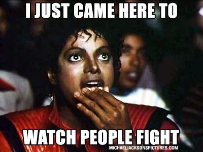 Funny Meme Pictures With Captions : Best michael jackson popcorn meme images dankest