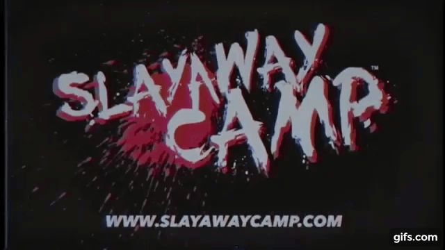 Slayaway Camp per iOS – un omaggio (in salsa puzzle) ai mitici film dell'orrore!