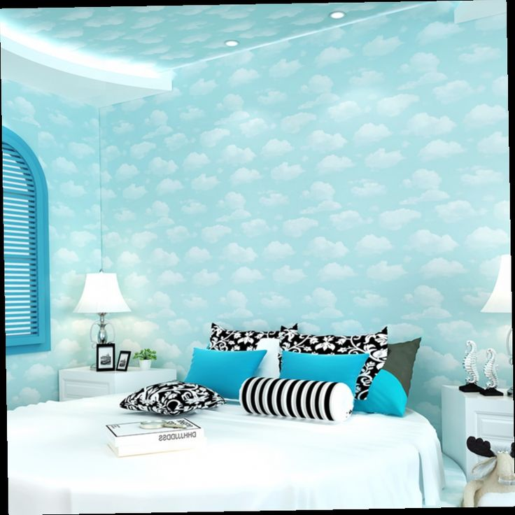Cool Bedroom Wallpaper Bedroom Ideas White Coral Bedroom Color Schemes Luxury Boy Bedroom: 1000+ Ideas About Girls Bedroom Wallpaper On Pinterest