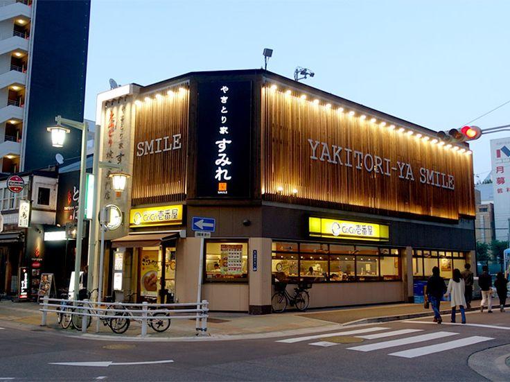 常識を覆す新感覚焼き鳥店『やきとり家 すみれ』名駅に上陸。 | 名古屋情報通