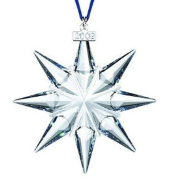 27 best Swarovski Stars  Snowflakes images on Pinterest