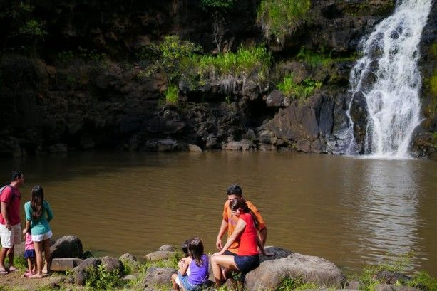Five Places to Explore on O'ahu During Your Vacation to Aulani, a Disney Resort & Spa