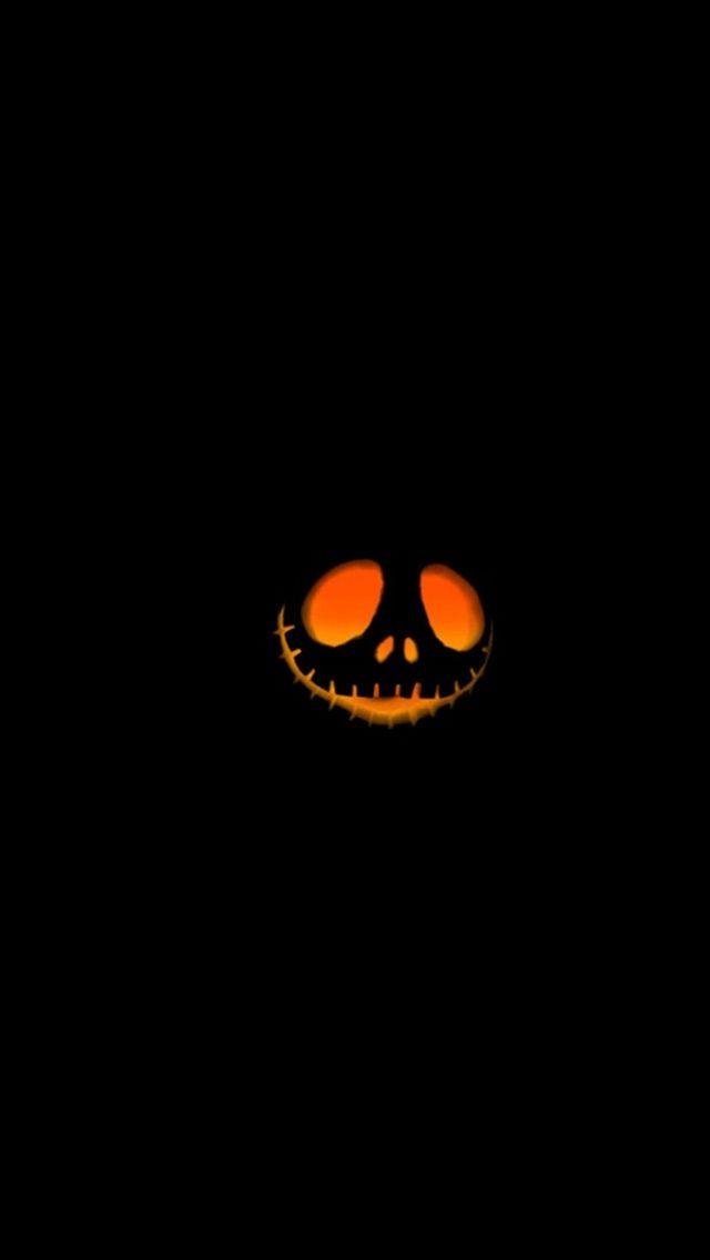 Jack pumpkin Halloween wallpaper