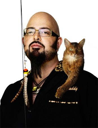 25 best ideas about jackson galaxy on pinterest cat for Jackson galaxy petsmart