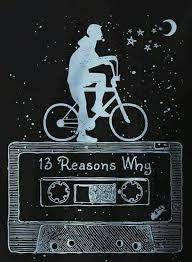 Resultado de imagem para 13 reasons why wallpaper
