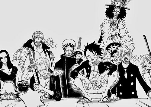 Punk Hazard - One Piece