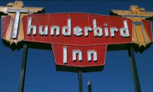 Savannah, Georgia's Thunderbird Inn Might Be the Hippest Retro Hotel in America - Posted on Roadtrippers.com!