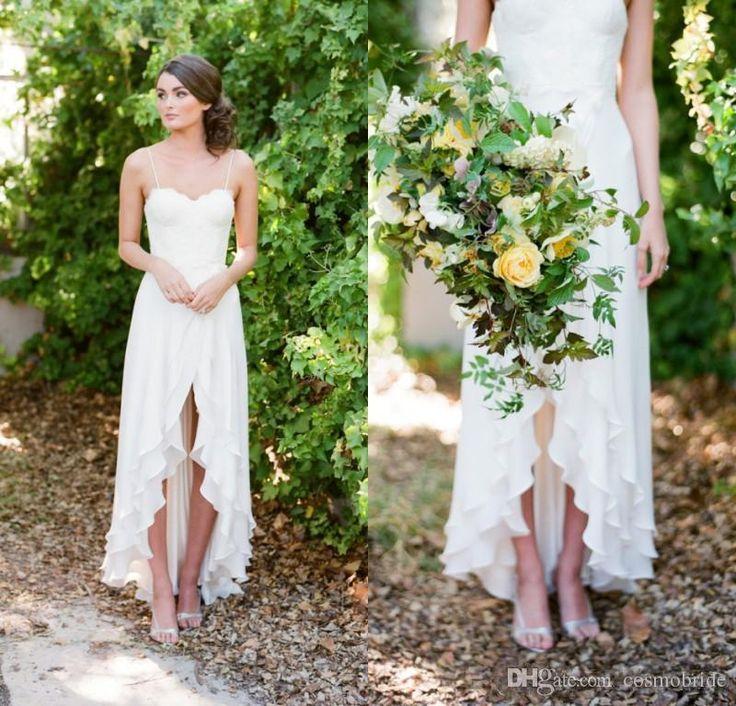 Best 20 unusual wedding dresses ideas on pinterest for Cheap summer wedding dresses