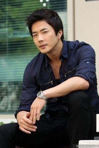 Kwon Sang-Woo - Buscar con Google