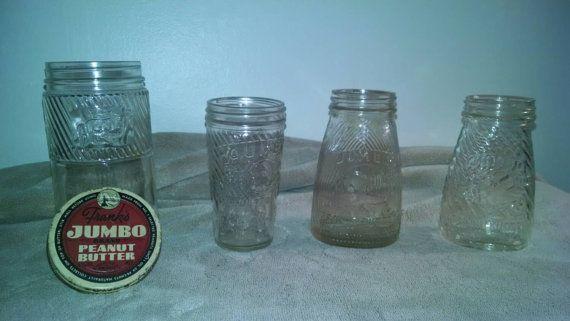 dating drey mason jars Vintage drey square mason pint fruit canning jar / zinc lid clear color  vintage & antique mason jars guide - dating ball canning jars.