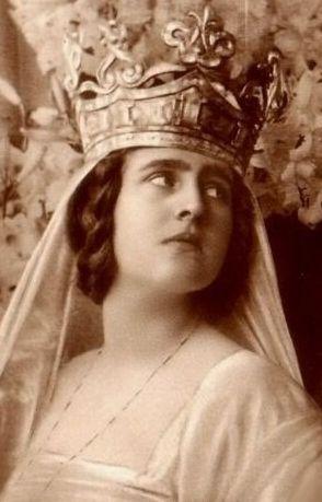 Elisabeth of Romania