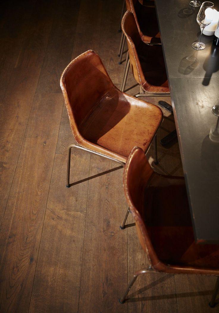 Gulv og matchende stoler