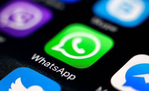 Jatkossa Whatsapp-viestejä voi kirjoittaa myös yhteydettömässä tilassa. Viestit lähtevät, kun verkkoyhteys aukeaa.