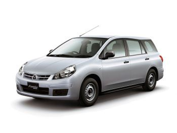 Mazda Familia Van GX '2007–pr.