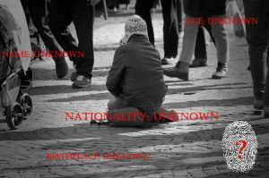 Invisible People: The plight of the stateless - episode 05 of So Now You Know Podcast explores what it's like to live without the basic rights that come with having a national identity. Find out the implications of being stateless here!
