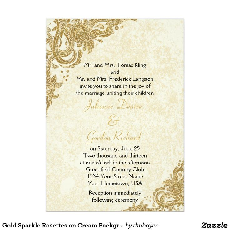 934 best Wedding and Reception Only Invitations images on Pinterest