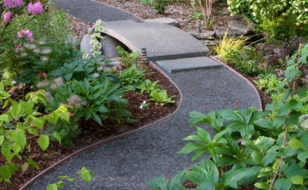 123 Best Images About Garden Edging Designs On Pinterest 400 x 300